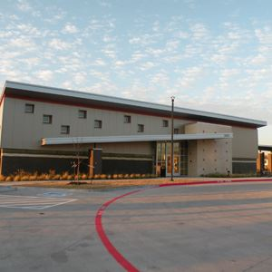 Hollabaugh Recreation Center