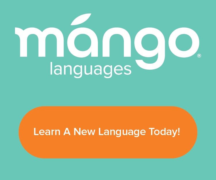 Mango Languages logo
