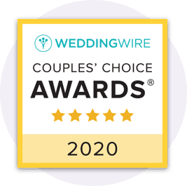 2020 Couples' Choice Award-Winner